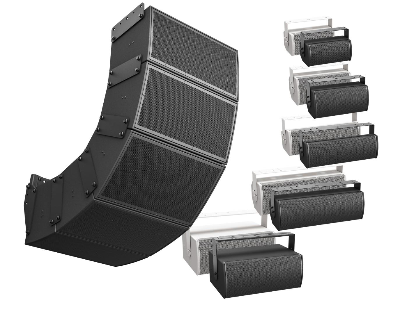 Nuevos altavoces BOSE ArenaMatch para instalaciones en exteriores